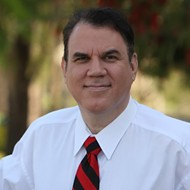 Alan Grayson's forthcoming loss couldn't happen to a more deserving man