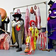McDonalds/Sabbath hybrid Mac Sabbath returns to Orlando this Halloween