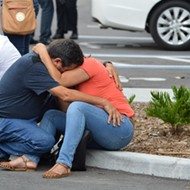 Two Orlando hospitals say they will not bill Pulse shooting victims