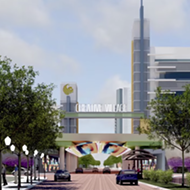 UCF delays downtown campus opening until 2019
