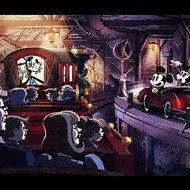 Disney World delays 'Mickey and Minnie's Runaway Railway' dark ride to 2020