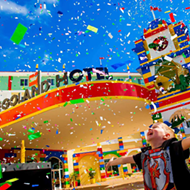 LegoLand offers free admission to first responders