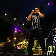 Puerto Rican salsa singer Jerry Rivera will hold Pulse benefit concert