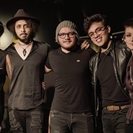 Bengali 600 brings in Le Montro to add some gloom to their Afrobeat residency at Iron Cow