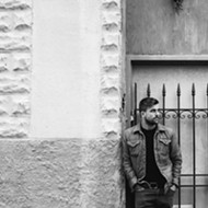 Anthony Green of Circa Survive talks music, intimacy and the internet ahead of solo show at the Social