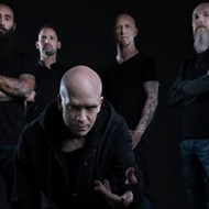 Devin Townsend Project: Expect the unexpected