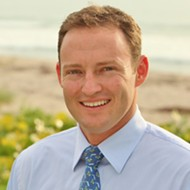 Hillary Clinton endorses Patrick Murphy in Senate race