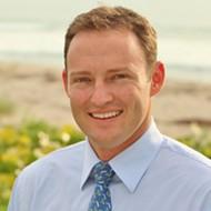Hillary Clinton endorses Patrick Murphy in Senate race
