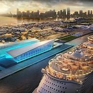 Royal Caribbean announces new 'world's largest cruise ship'