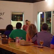 Thinking in Public kicks off a unique open mic at Deadly Sins Brewing