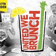 Local restaurants band together for one huge spread at United We Brunch