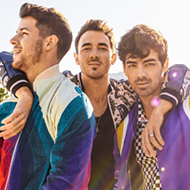 Jonas Brothers comeback tour hits Orlando's Amway Center this summer