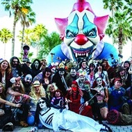 Spooky Empire is leaving Orlando for Tampa this fall
