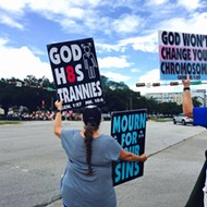Westboro Baptist Church parodies Melissa Etheridge's song 'Pulse'