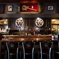 The Whiskey celebrates Bourbon Heritage Month with Knob Creek dinner on Sunday