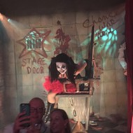 Halloween Horror Nights 26 is a creative return to form