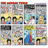 This Modern World (9/21/16)