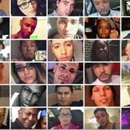 Pulse families, survivors urge Congress to take action on military-style rifles