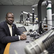 LaFontaine Oliver leaves Orlando's local NPR affiliate 90.7 WMFE