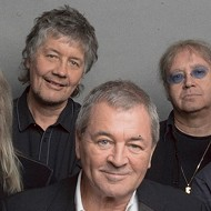 Deep Purple say a 'Long Goodbye' to Orlando in September