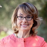 Gabby Giffords to appear at anti-gun violence rally Tuesday morning