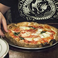 You'll love Pizza Bruno's pies, any way you slice it