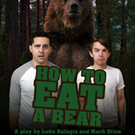 Fringe 2019 Review: 'How to Eat a Bear'