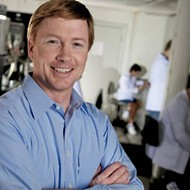 Agriculture commissioner Adam Putnam: Water is 'everybody's problem'