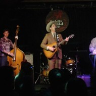 Country Covers 5 turns out big for Fern Creek Elementary (Will's Pub)