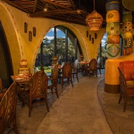 Disney World: Sanaa finally brings breakfast to Animal Kingdom Lodge's Kidani Village