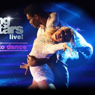 Tickets for live stage version of 'Dancing With the Stars' at the Dr. Phil now on sale