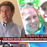 State blames employee in fatal tiger attack at Palm Beach Zoo