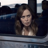 On Screens in Orlando: <i>The Girl on the Train</i>, <i>Friend Request</i> and more