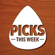 Picks This Week: Garth Brooks, Terror Pigeon, Rae Sremmurd and more