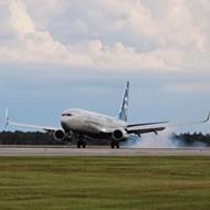 Orlando International Airport ceasing operations at 8 p.m.