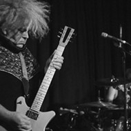 Melvins and Redd Kross rumble and roar into Orlando this fall