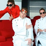 Synth-pop vets Information Society bring '80s energy to Orlando in June