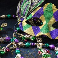 Two Spirit Health Services thanks the community with a free New Orleans-themed party at the Orchid Garden