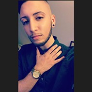 Remembering the Orlando 49: Luis Omar Ocasio-Capo