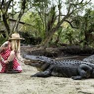 Classic Florida attraction Gatorland celebrates 70th anniversary with Gatorpalooza on Saturday