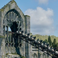 Universal Orlando reveals new details about Hagrid's Magical Creatures Motorbike Adventure