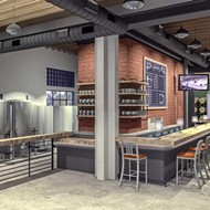 The Bear & Peacock Brewstillery is in soft-opening mode, Leguminati adds brunch at the District, plus more in our weekly food roundup