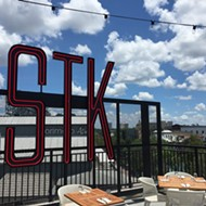 STK considering menu revamp; is hosting Halloween champagne party