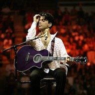 Orlando public TV station WUCF will party like it's 1999 with premiere of iconic Prince concert film