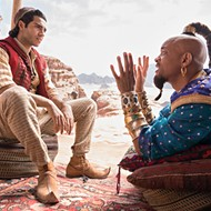 'Aladdin' remake is simply unnecessary