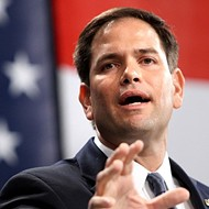 If elected to U.S. Senate, Rubio says he'll serve full term — barring divine intervention
