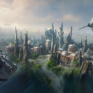 Disney's new Star Wars ride may kick guests off and make them walk partway