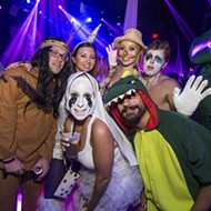 What to do in Orlando for Halloween 2016: parties and events