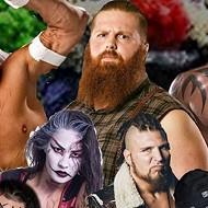 Atomic Revolutionary Wrestling returns to Orlando this summer with the Wham Bam Slam
