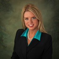 Florida AG Pam Bondi says Trump will be 'excellent role model'